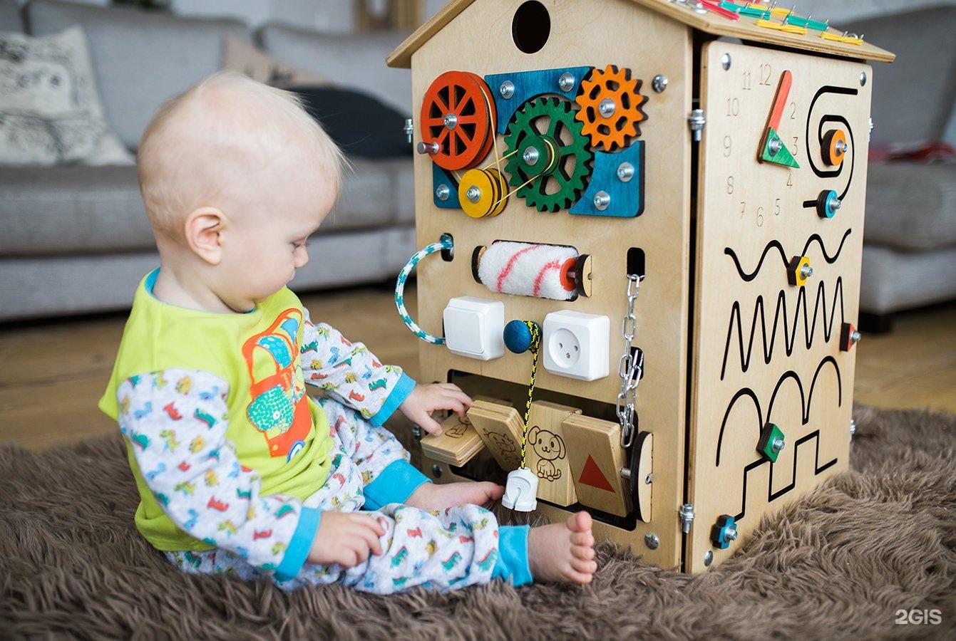 Игрушки своими руками фото для детей