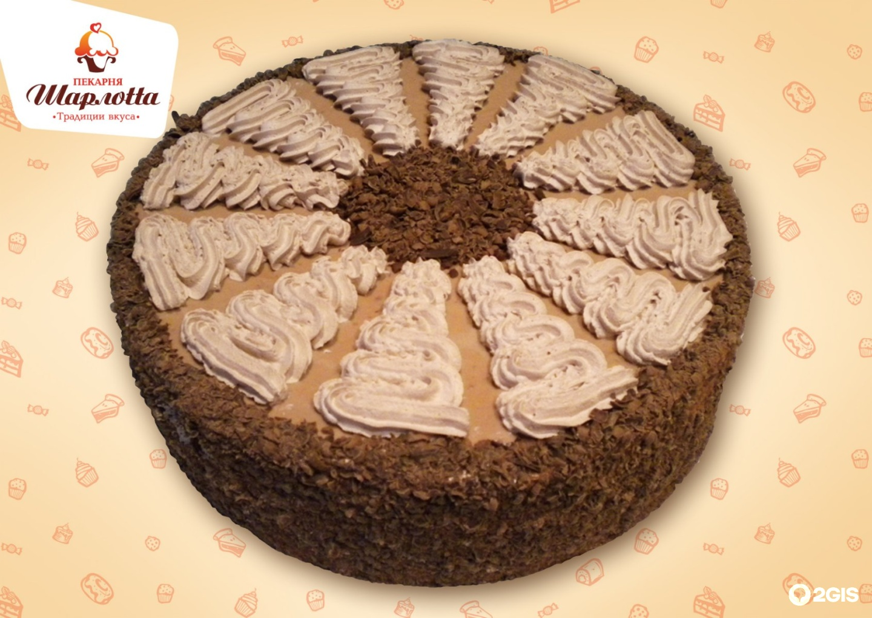 Украшение торта из сливок фото