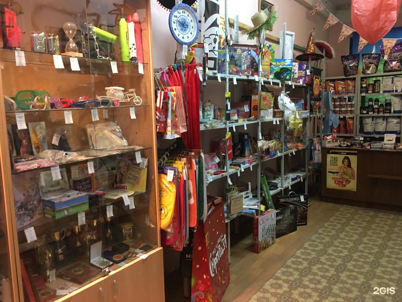 Подарки в Туле, магазины подарков и сувениров в Туле - адреса