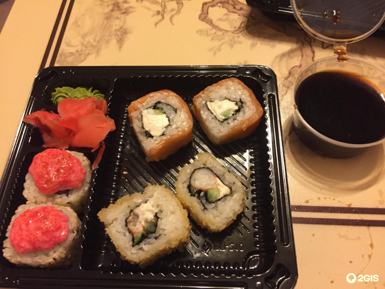 Готовить суши дома фото