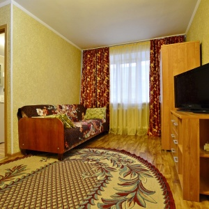 Фото от владельца Енисей, гостиница квартирного типа
