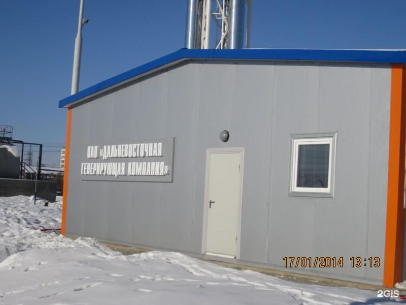строительство котельных новосибирск