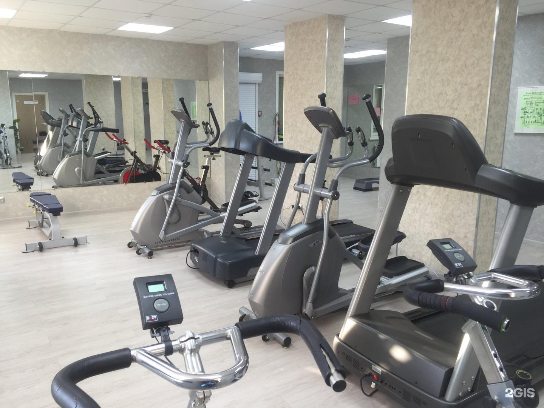 По этой причине фитнес-клубы стали одними из наиболее часто посещаемых заведений.