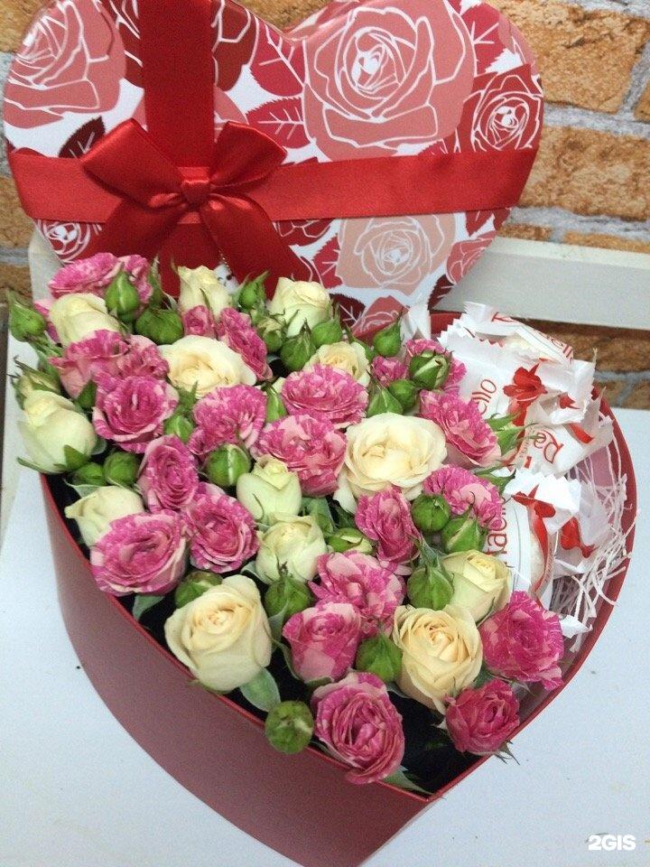 Магазин цветов в армавире, роз
