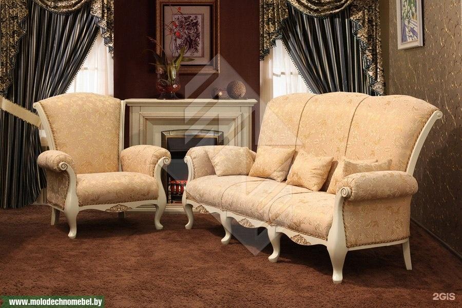 Белорусская мебель в альметьевске