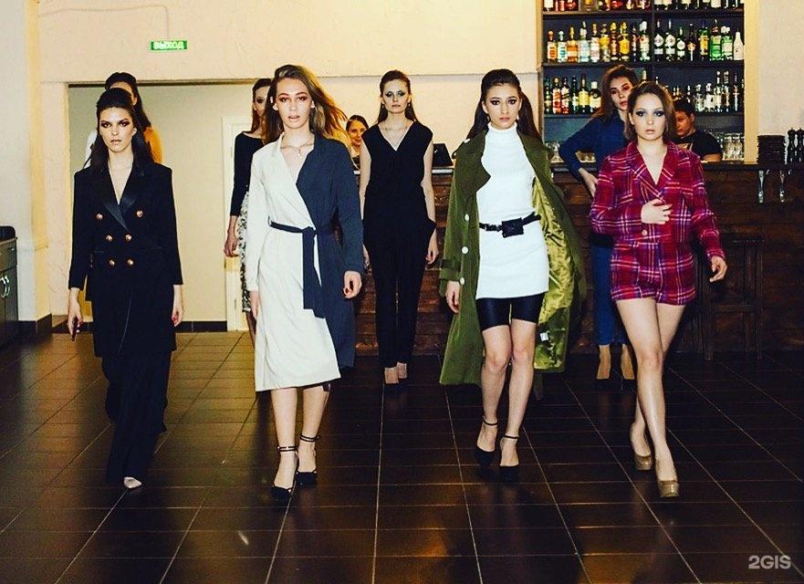 Модельный бизнес альметьевск как одеться девушке на работу в офис