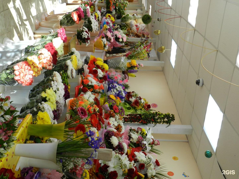 Опт цветы уфа