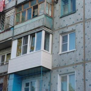 Балкон плюс, многопрофильная фирма в омске, солнечная 2-я, 4.
