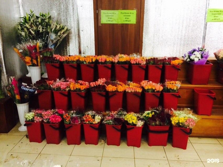 Букета сервис, оптовая продажа цветов омск