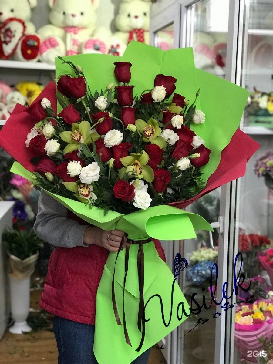 Поиск заказ цветов в тейково