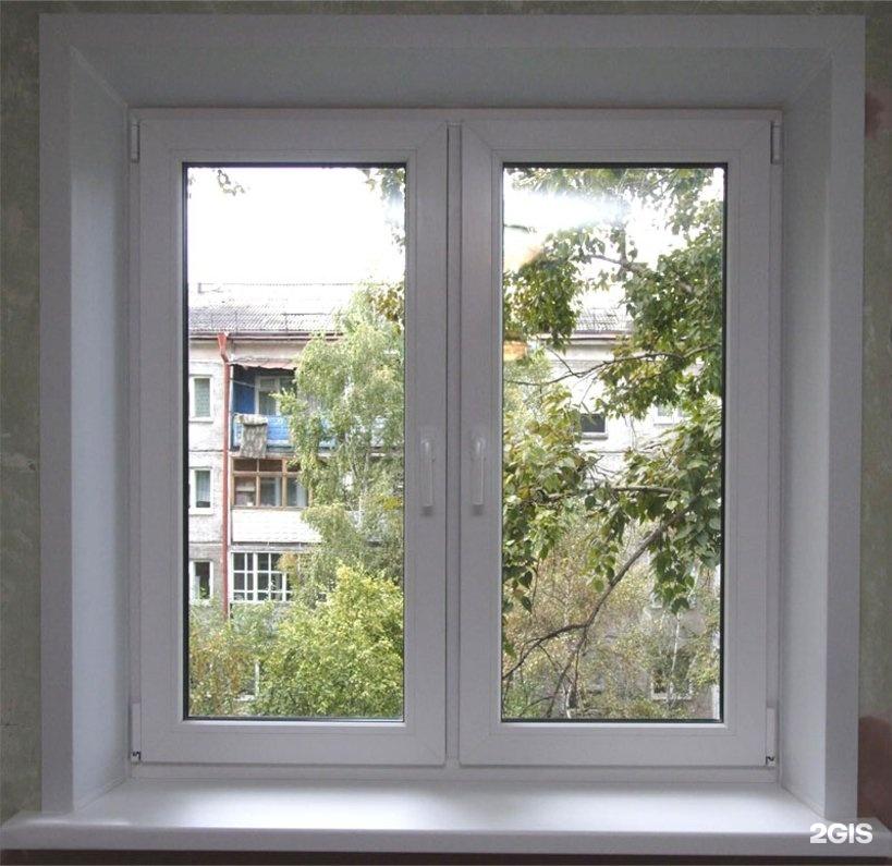 Пластиковые окна в усть-каменогорске.