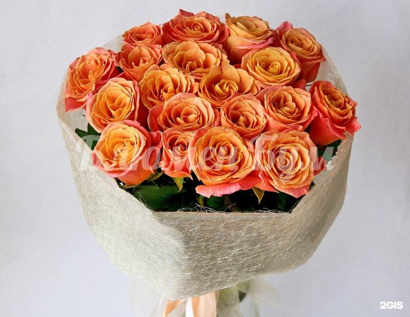 Невесте, заказ 55 роз набережные челны