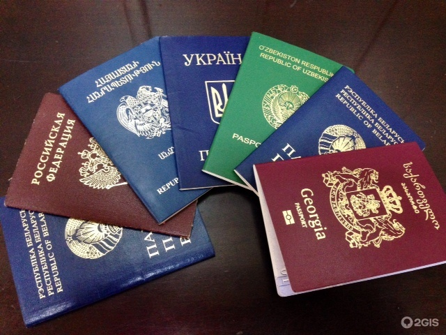 Согласно каким правилам должен происходить нотариально заверенный перевод паспорта