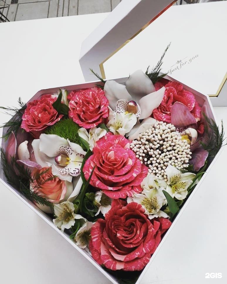 Тюльпан магазин цветов улан-удэ, делается свадебный букет