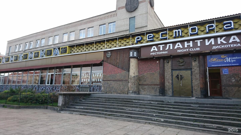 Ночной клуб в калининграде атлантика ночные клубы минска с бесплатным входом