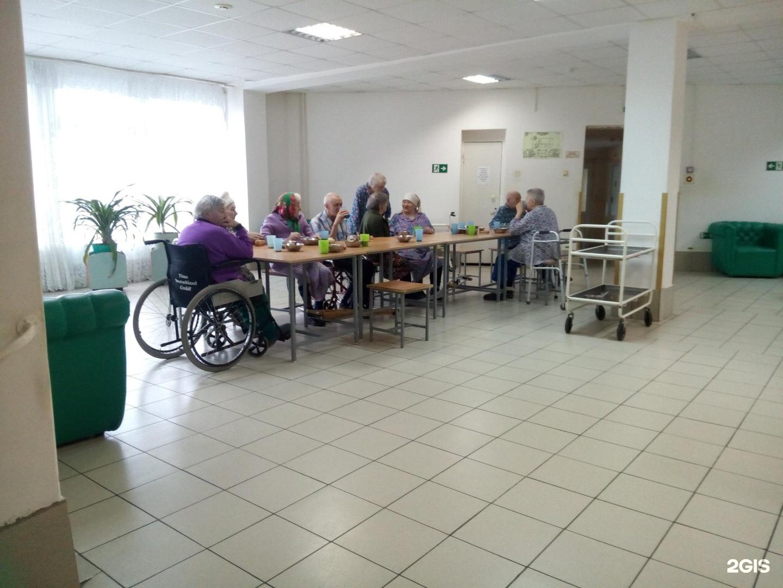 Ижевск дом для престарелых и инвалидов дома престарелых фз