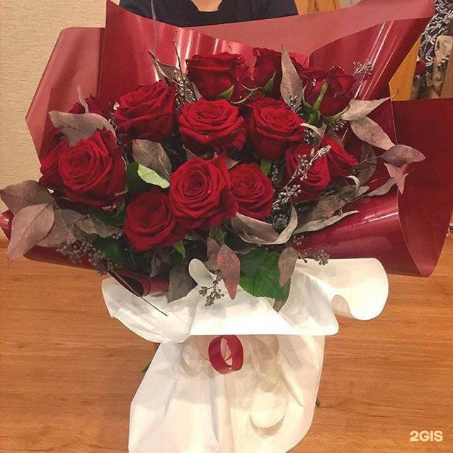 Цветы и подарки в хмельницком, букет каллы