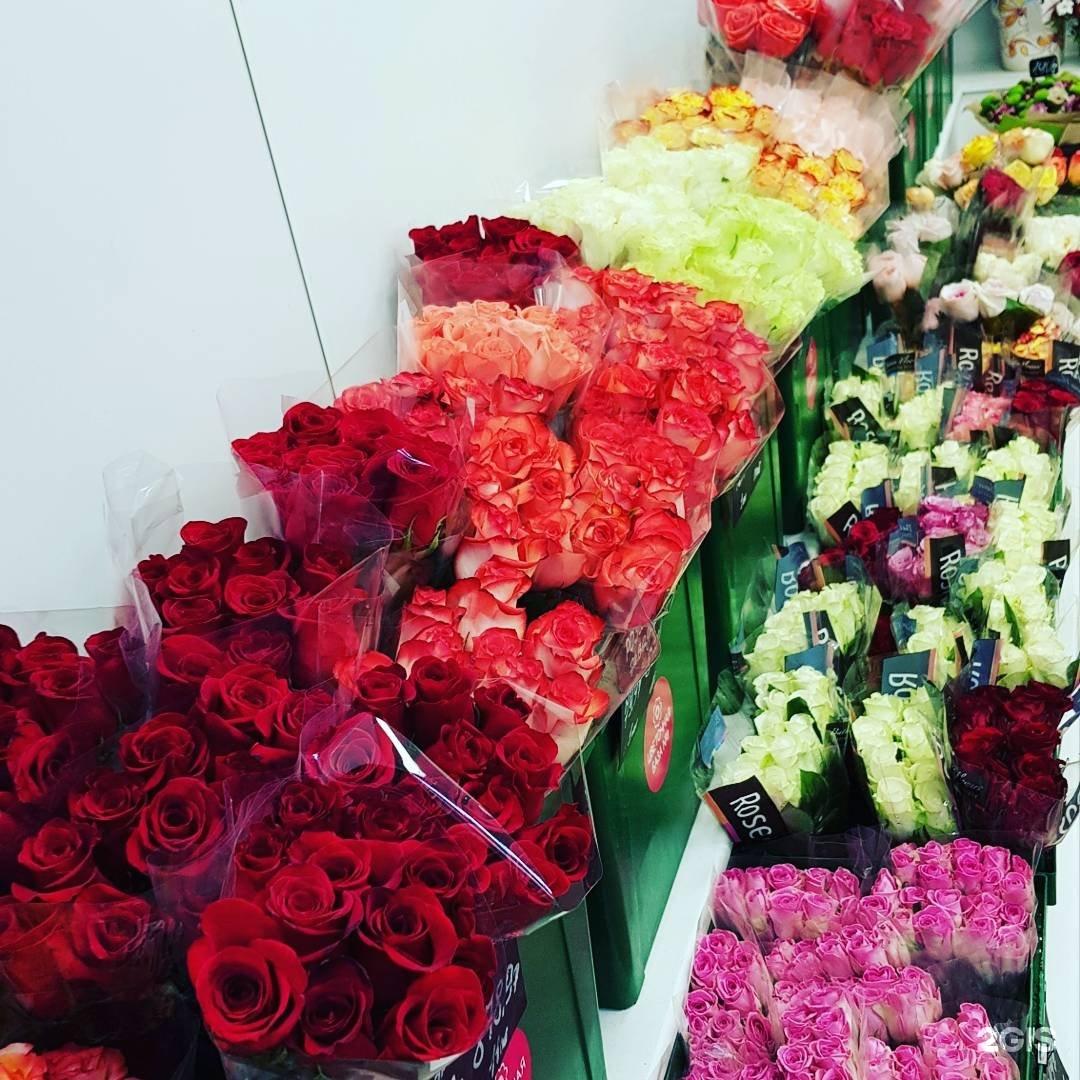 Букеты роз, одесса купить цветы оптом