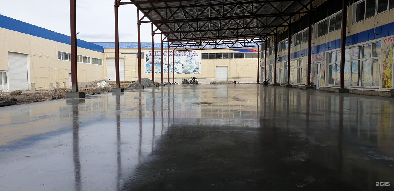 бетон гарант кемерово