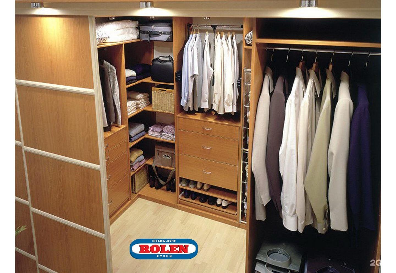 Как обустроить гардеробную (67 фото): организация и обустрой.