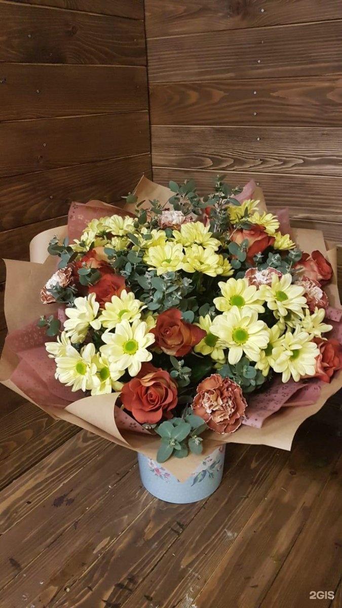 Служба доставки цветов красноярске, стоят цветами