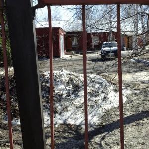 Фото от владельца Участковый пункт полиции, ОВД по г. Котовску
