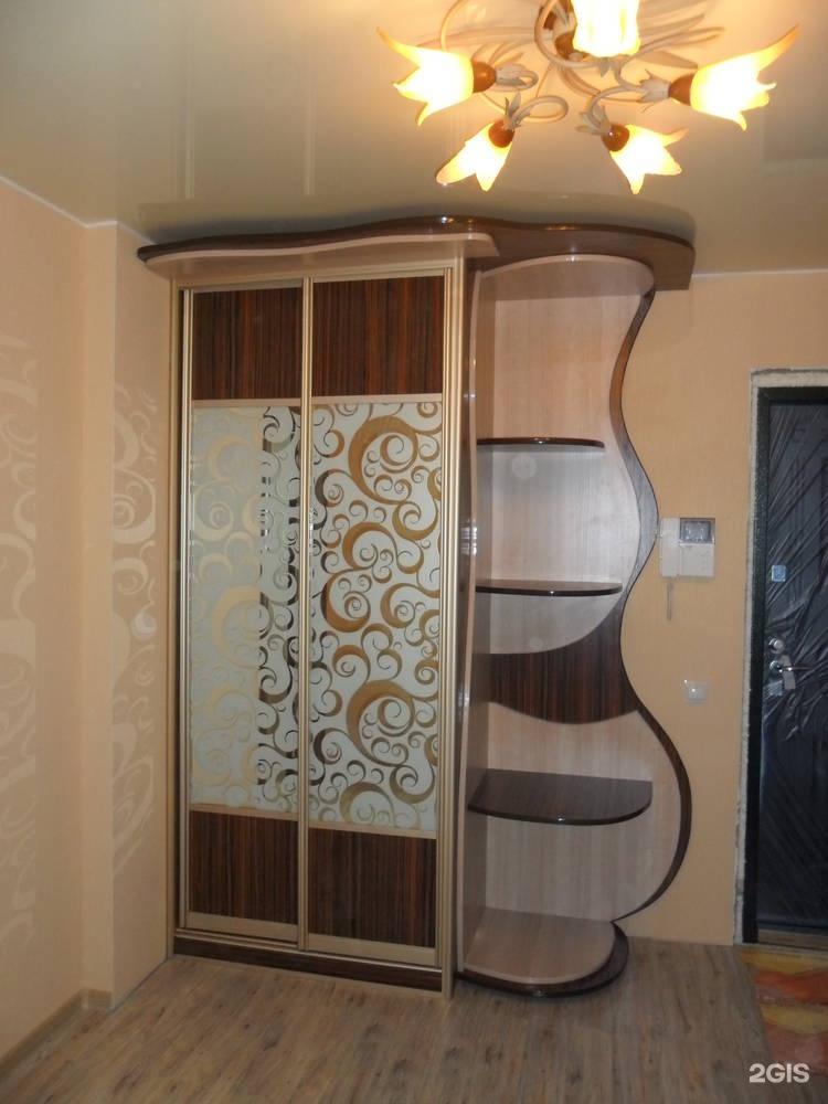 отзывы стиральных шкафы купе на заказ в уссурийске того, Канамат Боташев