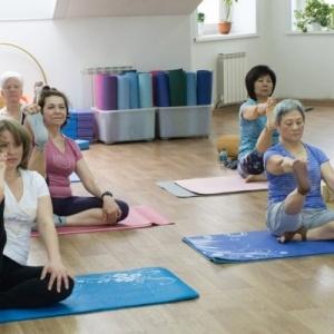 Южно-сахалинск лотос йога