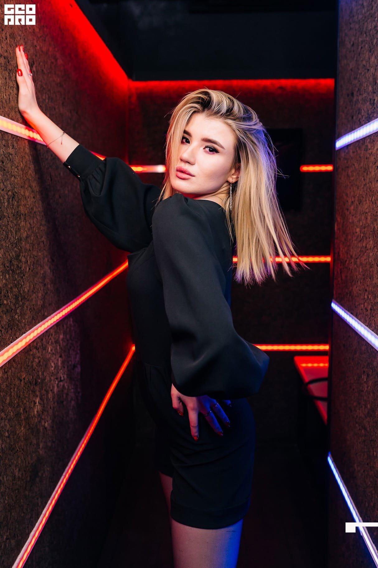 Работа девушке моделью михайловск марченко кристина