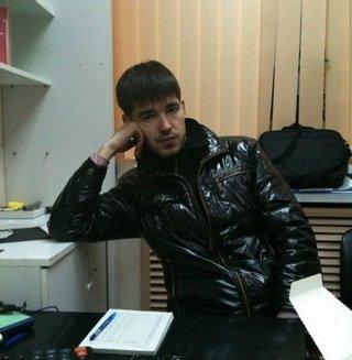 Артем Александрович