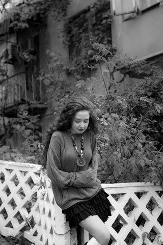 Marisya Laksheri