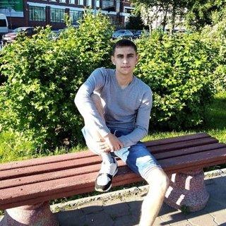 Дмитрий Обрывалин