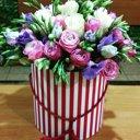 Страна цветов, ООО, салон флористики