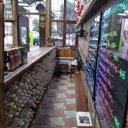 Бочка, магазин разливных напитков