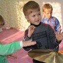 Дин-Дон, студия раннего музыкального развития детей